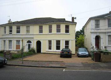 Thumbnail 1 bedroom flat to rent in Upper Grosvenor Road, Tunbridge Wells, Kent