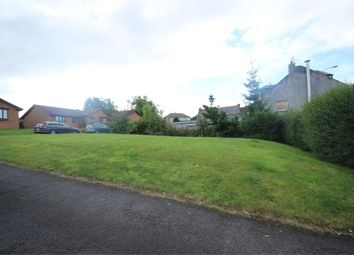 Thumbnail 3 bedroom land for sale in Main Street, Crossgates, Fife