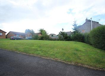 Thumbnail Land for sale in Main Street, Crossgates, Fife
