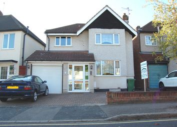 3 bed detached house for sale in Arundel Road, Harold Wood RM3