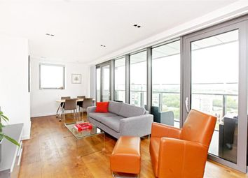 Thumbnail 2 bedroom flat for sale in Triton Building, London