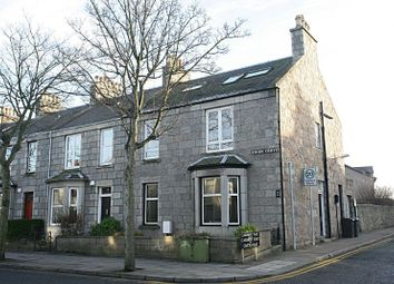 Thumbnail 2 bed flat to rent in Union Grove, City Centre, Aberdeen