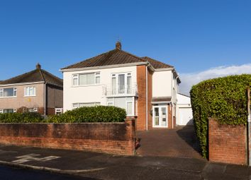 4 bed detached house for sale in Pwllmelin Road, Fairwater, Cardiff CF5