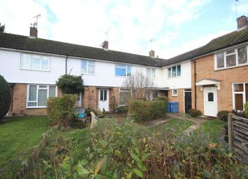 Thumbnail 3 bed terraced house to rent in Hart Close, Bracknell