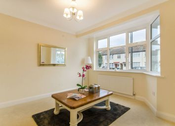 Thumbnail 3 bed property for sale in Carnarvon Avenue, Enfield