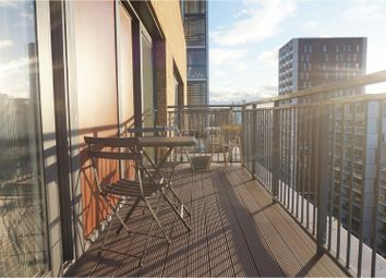 Thumbnail 1 bedroom flat for sale in Blues Street, London