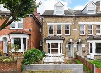 Thumbnail 4 bed semi-detached house for sale in Venner Road, London