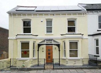 Thumbnail 6 bedroom property to rent in Houndiscombe Road, Mutley, Plymouth