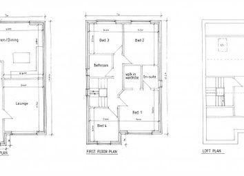 Thumbnail 5 bedroom detached house for sale in Stanton Road, Sandiacre, Nottingham