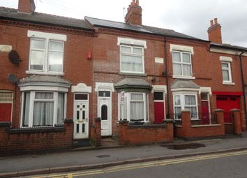 2 bed terraced house for sale in Marfitt Street, Leicester LE4