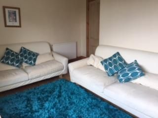 Thumbnail 1 bed flat to rent in Polmuir Road, Aberdeen
