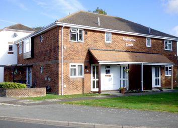 Thumbnail 1 bed flat for sale in Malmayne Court, Aldwick, Bognor Regis, West Sussex