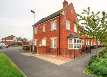 Thumbnail 3 bed semi-detached house for sale in Turner Square, Morpeth