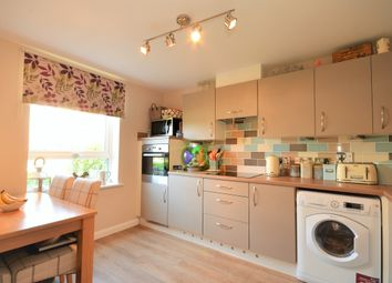 Thumbnail 3 bed semi-detached house for sale in Wellesley Way, Newport