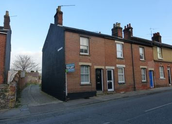 Thumbnail 2 bedroom end terrace house to rent in Southgate Street, Bury St. Edmunds