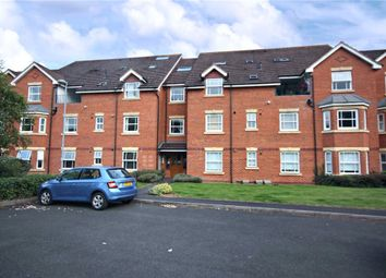 2 bed flat for sale in Hardy Court, Worcester, Worcestershire WR3