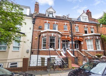 Thumbnail 2 bed flat for sale in Kingdon Road, West Hampstead, London