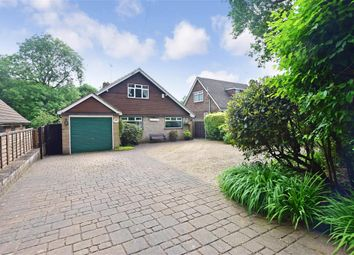 Thumbnail 4 bed detached house for sale in Whitepost Lane, Culverstone, Meopham, Kent