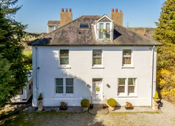 Thumbnail 7 bed detached house for sale in Gwernogle, Carmarthen