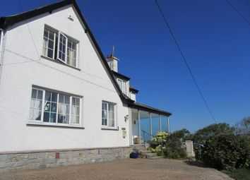 Thumbnail 4 bed detached house for sale in Bwlchtocyn, Nr. Abersoch, Gwynedd