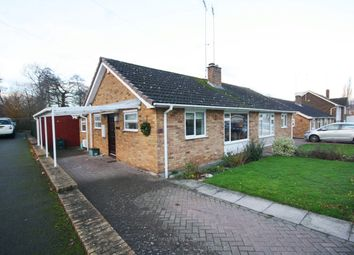 Thumbnail 2 bed bungalow for sale in Southcourt Drive, Leckhampton