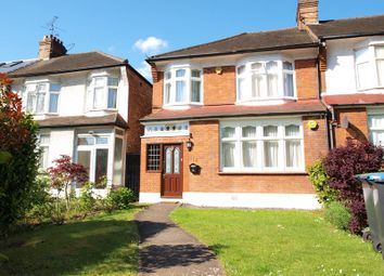 Thumbnail 3 bed property for sale in Park Avenue, Enfield
