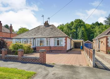 Thumbnail 2 bed semi-detached bungalow for sale in Collier Lane, Ockbrook, Derby