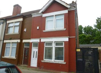 2 bed property to rent in Silvester Street, Liverpool L5
