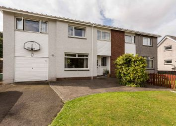 Thumbnail 4 bed property for sale in Strachan Avenue, Broughty Ferry, Dundee, Angus