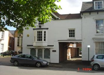Thumbnail Office to let in First Floor Offices, 5 West Mills, Newbury