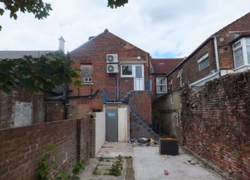Thumbnail 2 bed flat to rent in London Road, Portsmouth