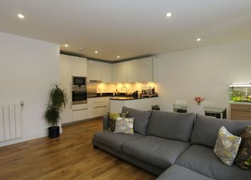 Thumbnail 3 bed flat for sale in Conningham Court, Kidbrooke Village, London