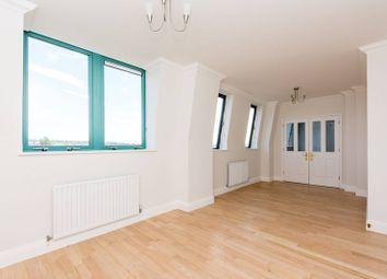 Thumbnail 1 bedroom flat for sale in Shoot Up Hill, Kilburn