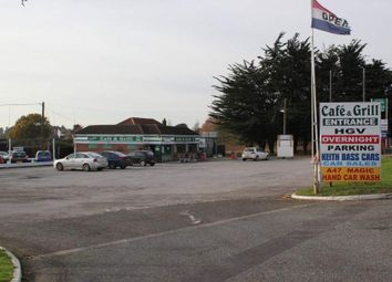 Thumbnail Restaurant/cafe for sale in Swaffham, Norfolk