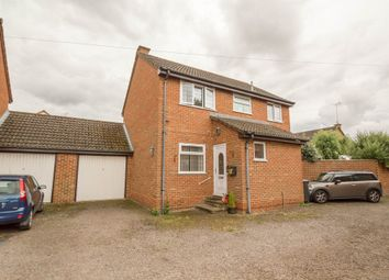 Thumbnail 4 bed detached house for sale in Churchfields Drive, Steeple Bumpstead, Haverhill