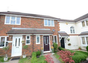Thumbnail 2 bed terraced house for sale in Park Lane, Binfield, Bracknell