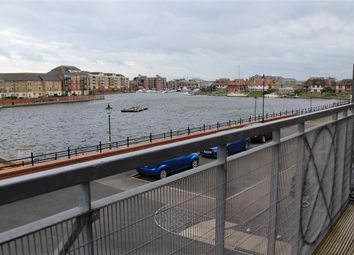Thumbnail 4 bed town house for sale in Hobart Quay, Eastbourne