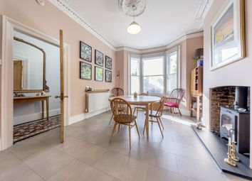 Thumbnail 4 bed terraced house for sale in Grantham Road, London, London