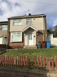 Thumbnail 2 bed end terrace house to rent in Sandy Hill Road, Blackley, Manchester