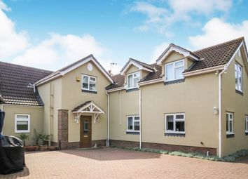 Thumbnail 4 bed detached house for sale in Coles Oak Lane, Dedham, Colchester