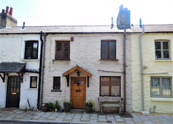 Thumbnail 2 bed terraced house for sale in Riverside Terrace, Machen, Caerphilly