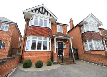 4 bed detached house for sale in Deacon Crescent, Southampton SO19