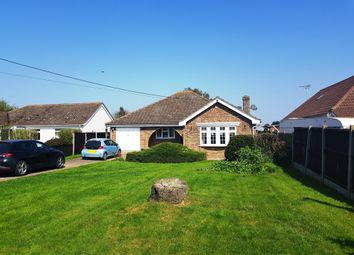 Thumbnail 4 bed bungalow to rent in Point Clear Road, St. Osyth, Clacton-On-Sea