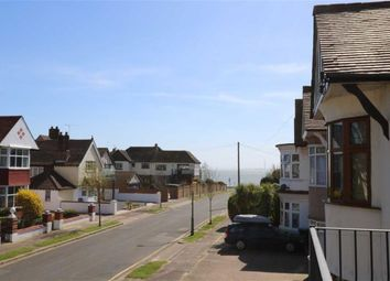 Thumbnail 5 bedroom semi-detached house for sale in Lynton Road, Thorpe Bay, Essex