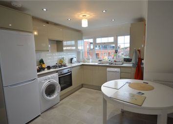 Thumbnail 1 bedroom flat to rent in Park Way, Ruislip, Middlesex