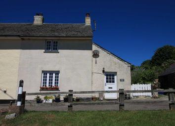 Thumbnail 2 bed cottage for sale in Morval, Looe