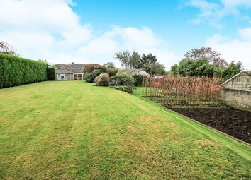 Thumbnail 4 bed bungalow for sale in Hendra Road, St. Dennis, St. Austell
