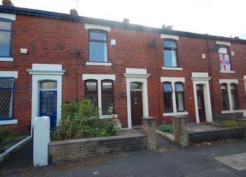 Thumbnail 2 bed terraced house for sale in York Terrace, Blackburn