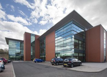Thumbnail Office for sale in Inspire House, Europoint Office Park, Eurocentral, Bellshill, Lanarkshire