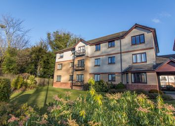 Thumbnail 1 bed flat for sale in Annfield Gardens, Stirling
